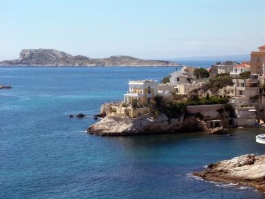 Marseille - La Corniche 2