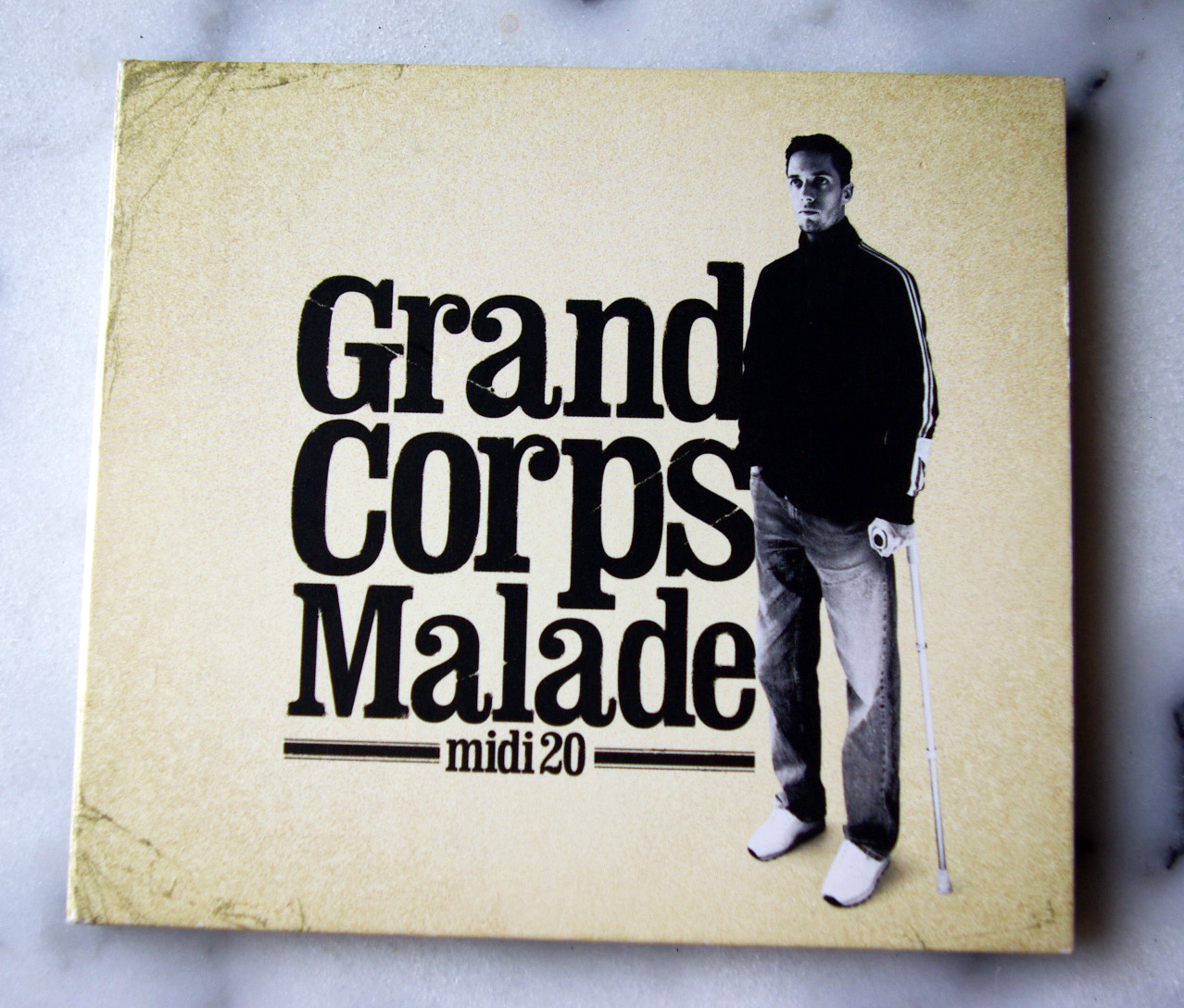 Grand corps malade la rencontre mp3