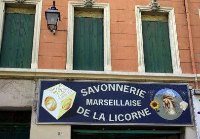 Savons de Marseille 4