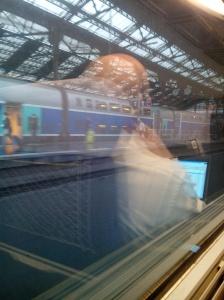 TGV reflet