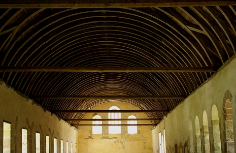 Abbaye de Fontenay2