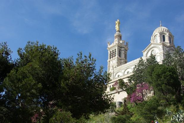 1 Notre Dame de la Garde
