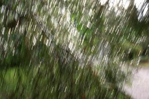 La pluie 3