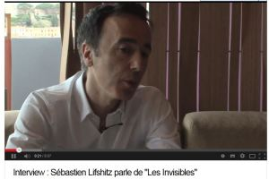 Les invisibles - Interview