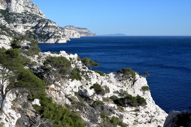 DSC_4279 Vue sur Cassis et La Ciotat