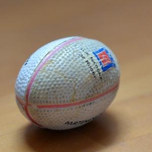 Ballon ovale