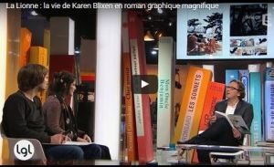 LGL Karen Blixen