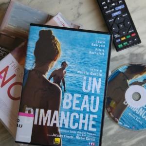 Un beau dimanche DVD