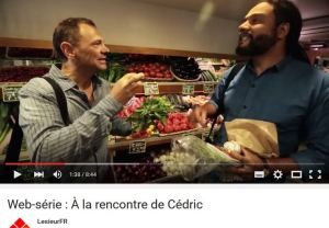 Fred et Cédric