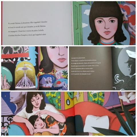 Paloma Album